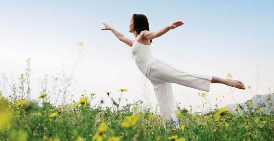 Gun jij jezelf tijd om energie te tanken?